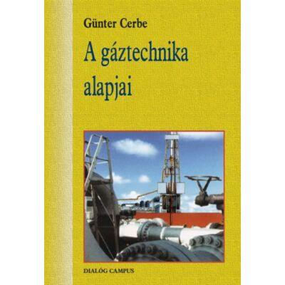 A gáztechnika alapjai