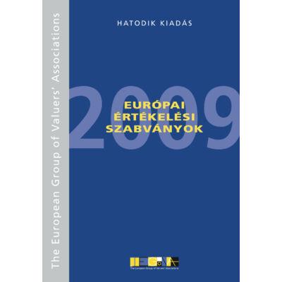 EVS 2009 - Európai Értékelési Szabványok