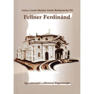 Fellner Ferdinánd