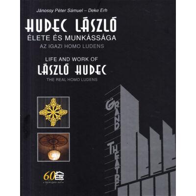 Hudec László élete és munkássága - az igazi homo ludens / Life and Work of László Hudec - the real homo ludens