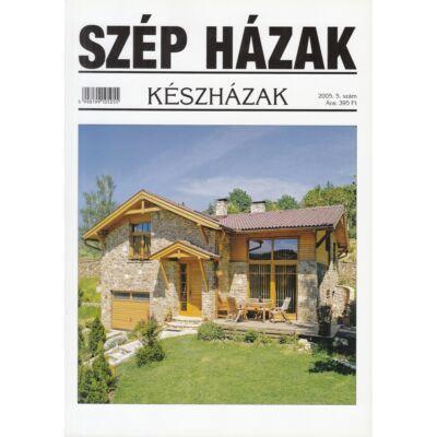 Szép Házak 2005/5.