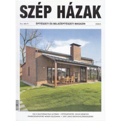 Szép Házak 2008/3.