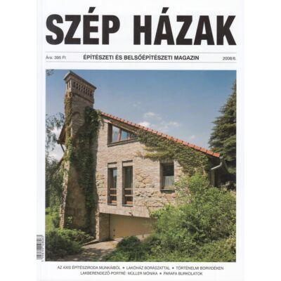 Szép Házak 2008/6.
