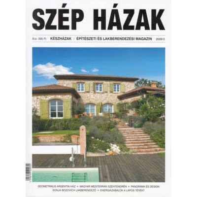 Szép Házak 2009/3.