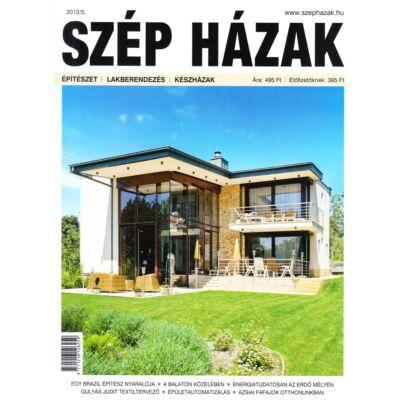 Szép Házak 2012/5.