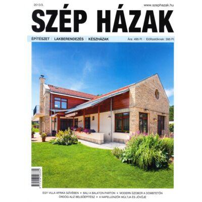 Szép Házak 2013/3.