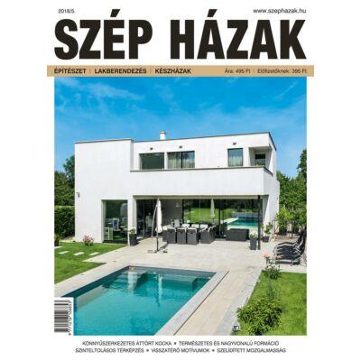 Szép Házak 2018/5.