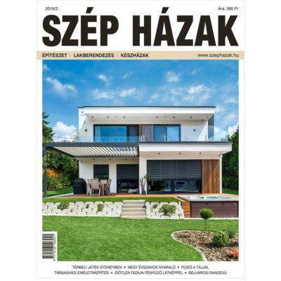 Szép Házak 2019/2.