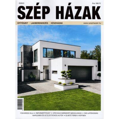 Szép Házak 2020/2.
