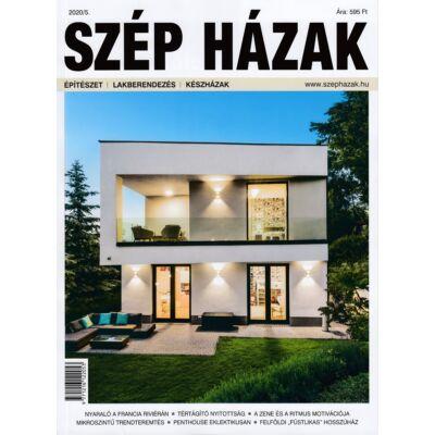 Szép Házak 2020/5.
