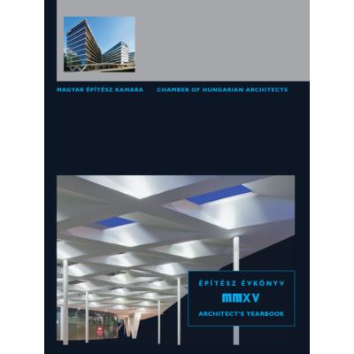 Építész Évkönyv 2015