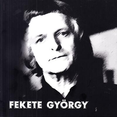 Fekete György belsőépítész, iparművész