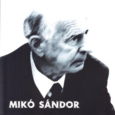 Mikó Sándor belsőépítész, iparművész