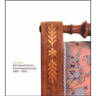 Bútorművészet Magyarországon 1800-1850