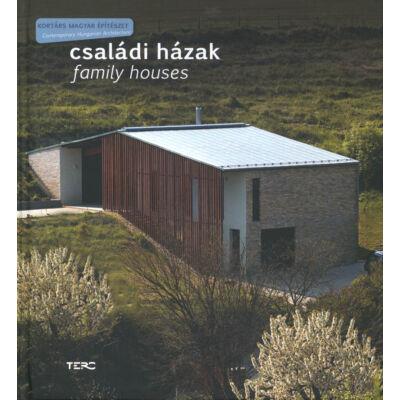 Családi házak / Family houses