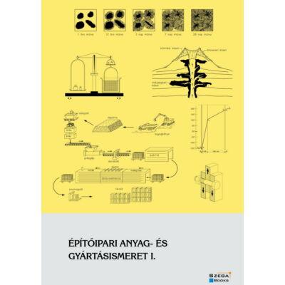 Építőipari anyag- és gyártásismeret I.