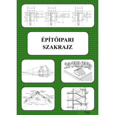 Építőipari szakrajz (Szerényi István)