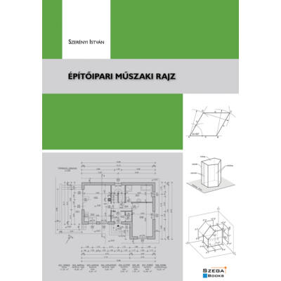 Építőipari műszaki rajz