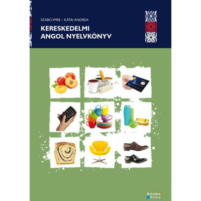 Kereskedelmi angol nyelvkönyv