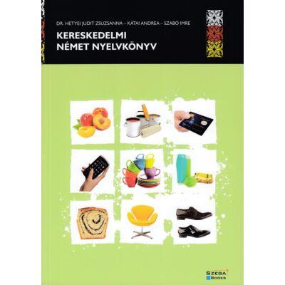 Kereskedelmi német nyelvkönyv