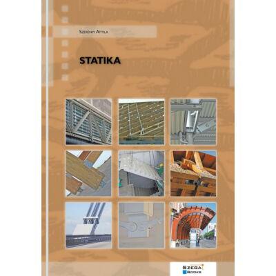 Statika /új (Szerényi Attila)