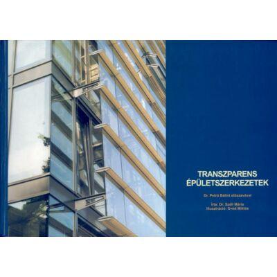 Transzparens épületszerkezetek